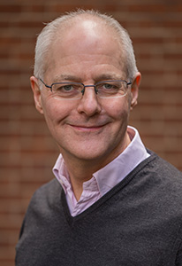 Guy Fairweather